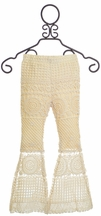DollBaby Crochet Flares Native Land