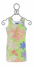 Elisa B Happy Hippy Tween Sundress (7,10,12,14)