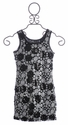 Elisa B Tween Party Dress Sequin Bubbles (Size 7)