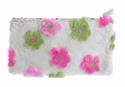 Faith Knight Sweet Flower Pencil Bag for Girls