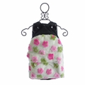 Faith Knight Sweet Flowers Girls Backpack