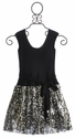 Five Loaves Two Fish Tween Girls Special Occasion Dress