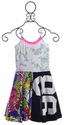 Flowers By Zoe 86 Tween Comic Book Dress