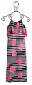 Flowers By Zoe Maxi Dress for Tweens Floral (Size MD 10 & LG 10/12)