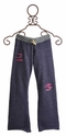 Flowers By Zoe Tween Girls Sweatpant in Purple