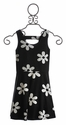 Flowers by Zoe Tween Skater Dress with Daisies