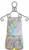 Flowers by Zoe Unicorn Romper