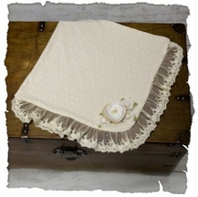 Frilly Frocks Gwendolyn Blanket