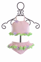 Funtasia Too Two Piece Bathing Suit with Ruffles