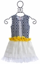 Giggle Moon Amazing Grace Girls Sunday Dress