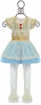 Giggle Moon Book of Life Tutu Dress