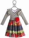 Giggle Moon Dance For Joy Girls Party Dress