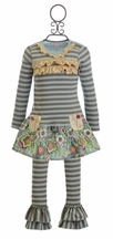 Giggle Moon Eternal Bliss Mabel Dress with Legging