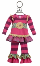 Giggle Moon Eternal Bliss Swing Set for Girls (3Mos & 6Mos)