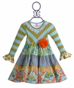 Giggle Moon Girls Party Dress Treasured Possession