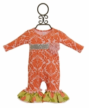 Giggle Moon Harvest Fields Longall for Infants