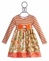 Giggle Moon Harvest Party Girls Lucy Dress