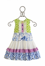 Giggle Moon Heaven Sent Girls Party Dress