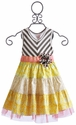 Giggle Moon Joy & Laughter Party Dress for Girls