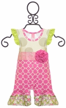 Giggle Moon Lilly of the Valley Shortall for Babies