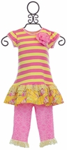 Giggle Moon Mabel Dress Light of Life