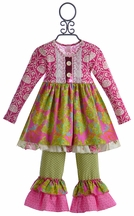 Giggle Moon Maddison Outfit for Girls (6 & 7)