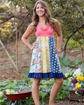 Giggle Moon New Song Dress for Women