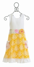 Giggle Moon Womens Honeycomb and Blossoms Dress (XS 0/2 & LG 12/14)