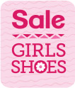 Girls Shoes Sale