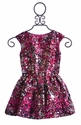 Halabaloo Couture Sparkle Dress for Girls
