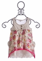 Hannah Banana Baby Sara Infant Floral Dress