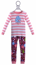 Hatley Boutique Pajamas for Girls Early Bird (2,3,4,5)