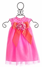 Haute Baby April Bloom Fancy Take Home Gown