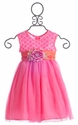 Haute Baby April Bloom Infant and Toddler Dress