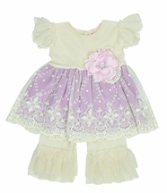 Haute Baby April Dawn Swing Set