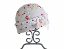 Haute Baby Charlotte Rose Infant Hat