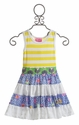 Haute Baby Garden Party Girls Dress