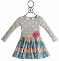 Haute Baby Vintage Little Girls Dress