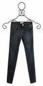 Hudson Jeans Dark Wash Skinny Jeans for Tweens