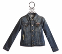 Hudson Jeans Tween Girls Denim Jacket