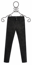 Hudson Jeans Tween Skinny Jean in Grey and Black (7 & 16)