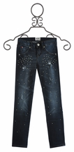 Hudson Jeans Tween Skinny Jeans with Studs (14 & 16)
