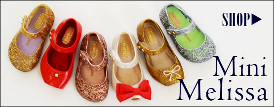 Designer Girls Shoes