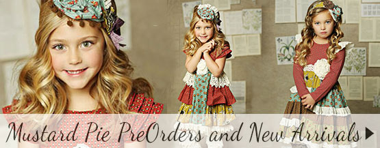 Girls Special Occasion Dresses