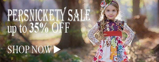 Persnickety Sale