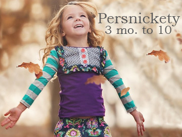 Shop Persnickety