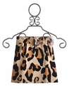Isaac Mizrahi Tween Leopard Mini Skirt