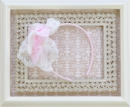 Isobella and Chloe Chamomile Kisses Headband