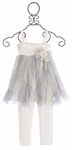 Isobella and Chloe Country Cottage Chic Pant Set for Girl