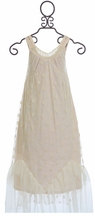 Isobella and Chloe Lace Maxi Dress for Girls